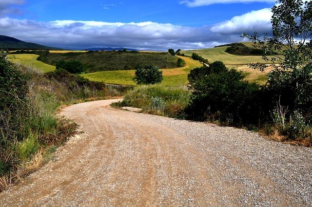 Conoce las etapas del Camino de Santiago Francés desde Sarria