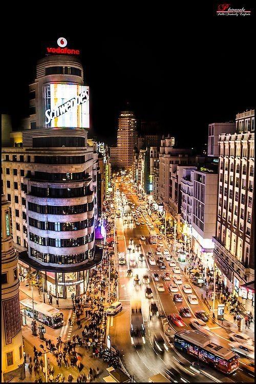 ¿Qué necesito para festejar un cumpleaños en Madrid?